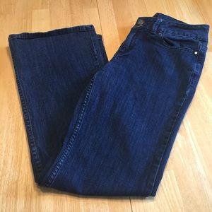 Elle Boot Cut Jeans